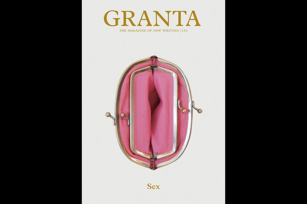 Visual metaphors - We recently selected some of our favourite Granta covers (old and new) for  P3  and the launch of Granta Portugal. You can see a slideshow  here