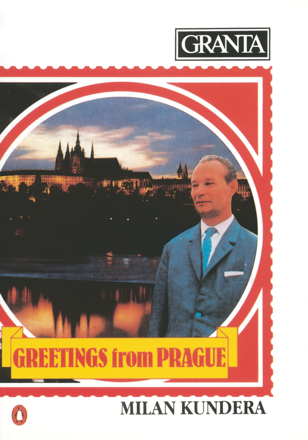 Granta 11: Greetings from Prague