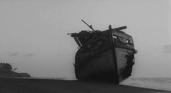 infinitetext :     Yoshihige Yoshida,  Woman of the Lake , 1966.