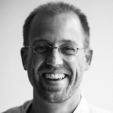 Aaron Wilson-Ahlstrom Director,Programs Experience Institute