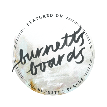 Brunette's Boards