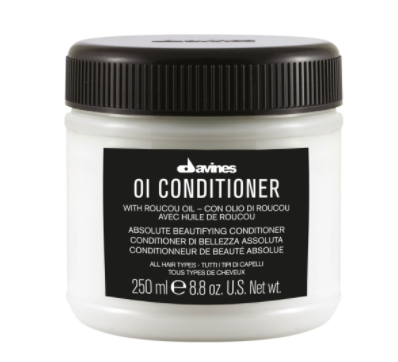 Davines OI Award Winning Conditioner