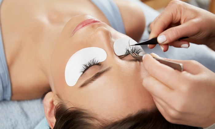 Check out our favorite local Lash Extension expert Kristina at www.infinitylash.net