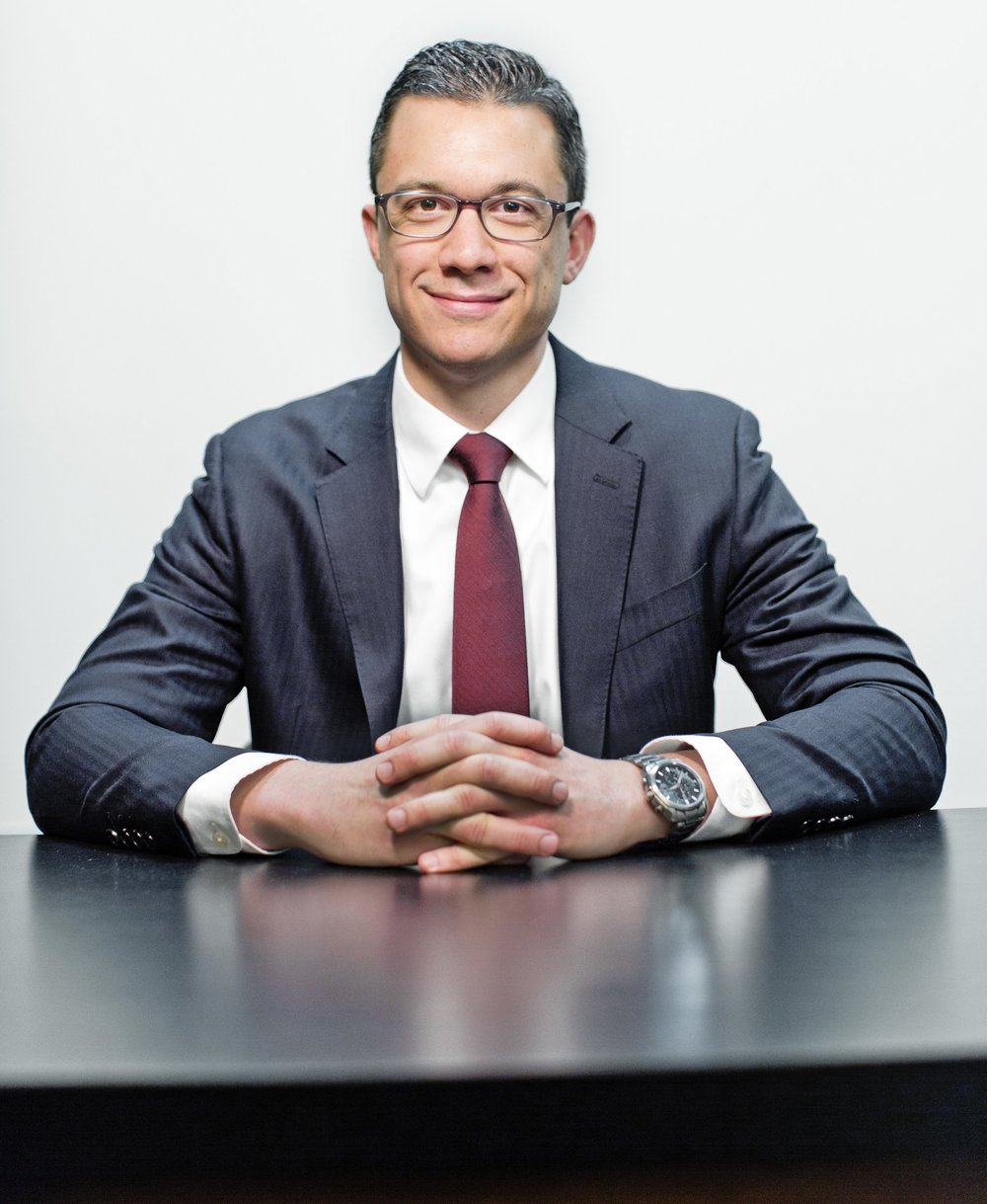 Zak T. Goldstein, Esq - Philadelphia Resisting Arrest Lawyer