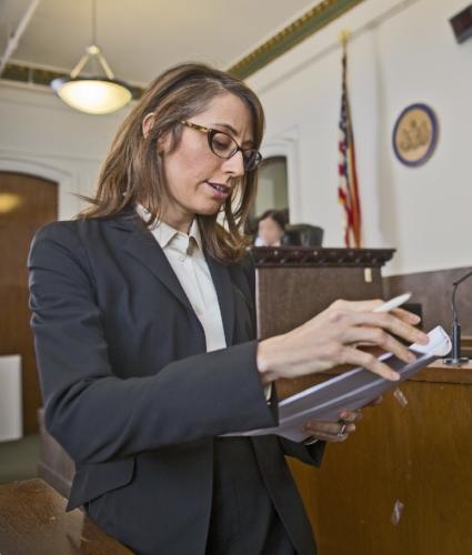 Demetra Mehta, Esq - DUI Lawyer in Philadelphia