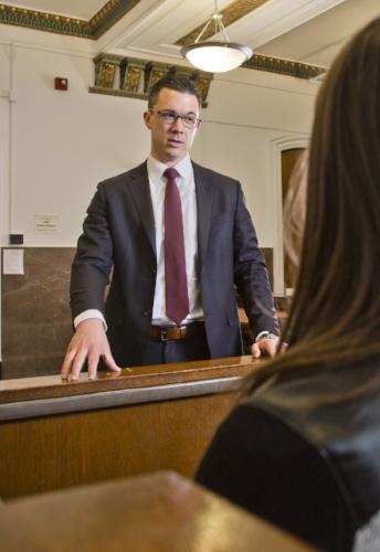 Zak T. Goldstein, Esq. - Theft Lawyer in Philadelphia