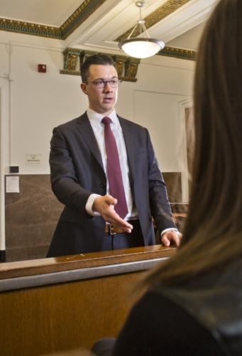 Philadelphia DUI Checkpoint Lawyer - Zak T. Goldstein, Esq.