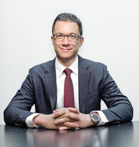 Fraud Defense Lawyer Zak T. Goldstein, Esq.