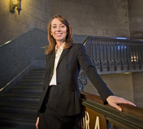 Philadelphia Murder Lawyer Demetra Mehta, Esq.