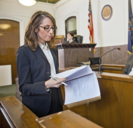 Demetra P. Mehta, Esq. - Philadelphia, PA Criminal Defense Attorney