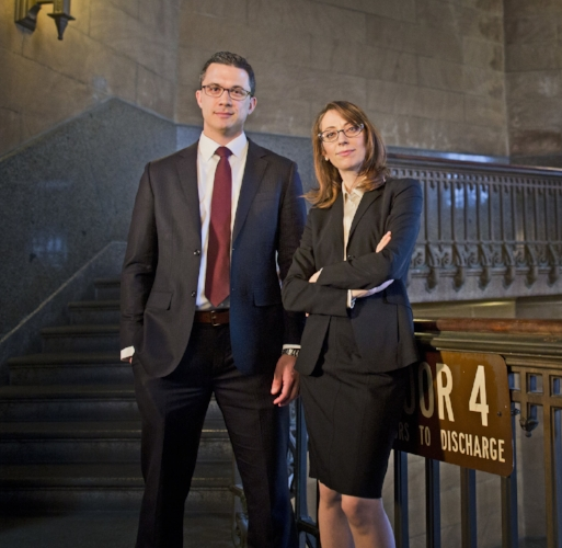 Philadelphia Criminal Defense Lawyers