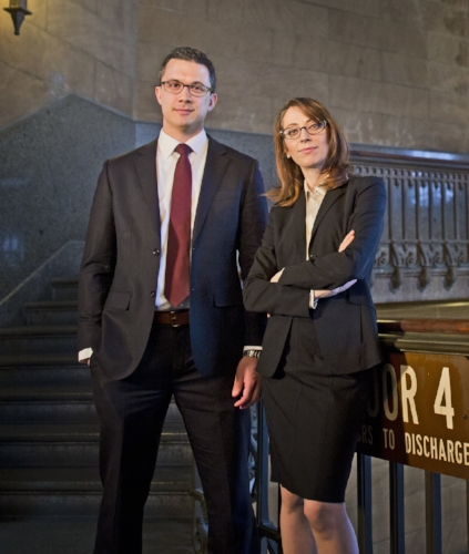Philadelphia Criminal Defense Attorneys