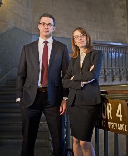 Philadelphia Sex Crimes Defense Lawyers