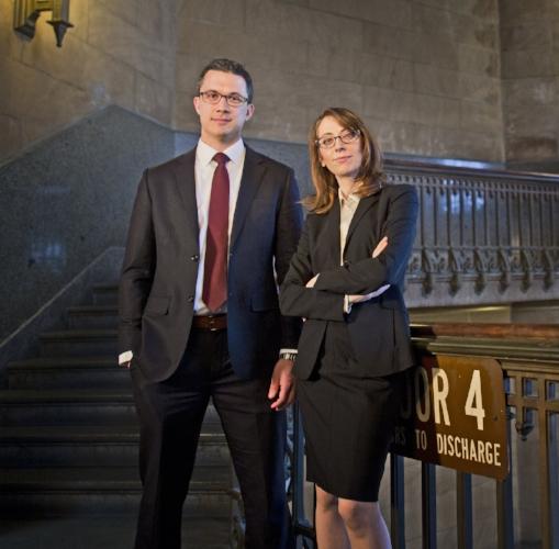 Goldstein Mehta LLC Philadelphia Criminal Defense Lawyers