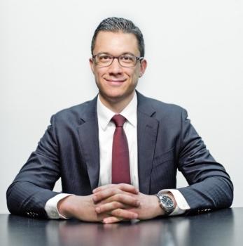 Criminal Defense Attorney Zak T. Goldstein, Esquire