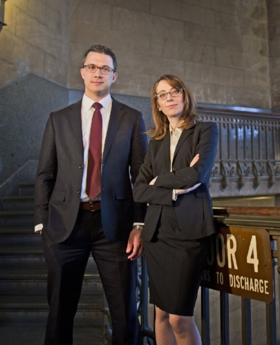 Philadelphia Criminal Defense Attorneys