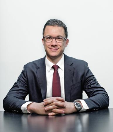 Criminal Defense Lawyer Zak Goldstein