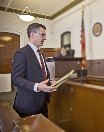 Zak T. Goldstein, Esq. - Philadelphia Criminal Defense Attorney