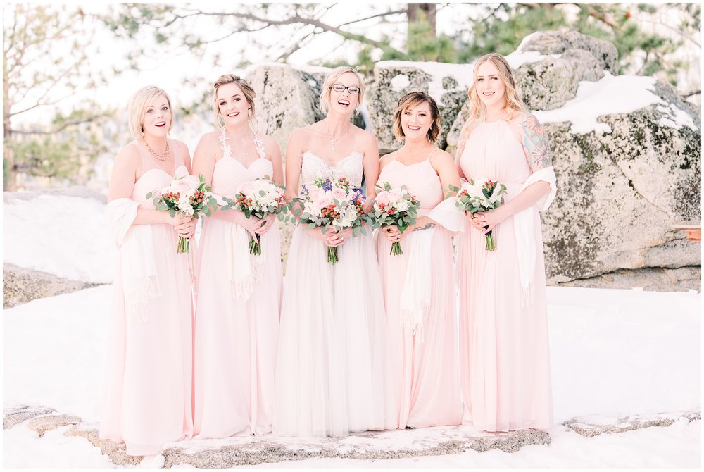 tahoe winter wedding