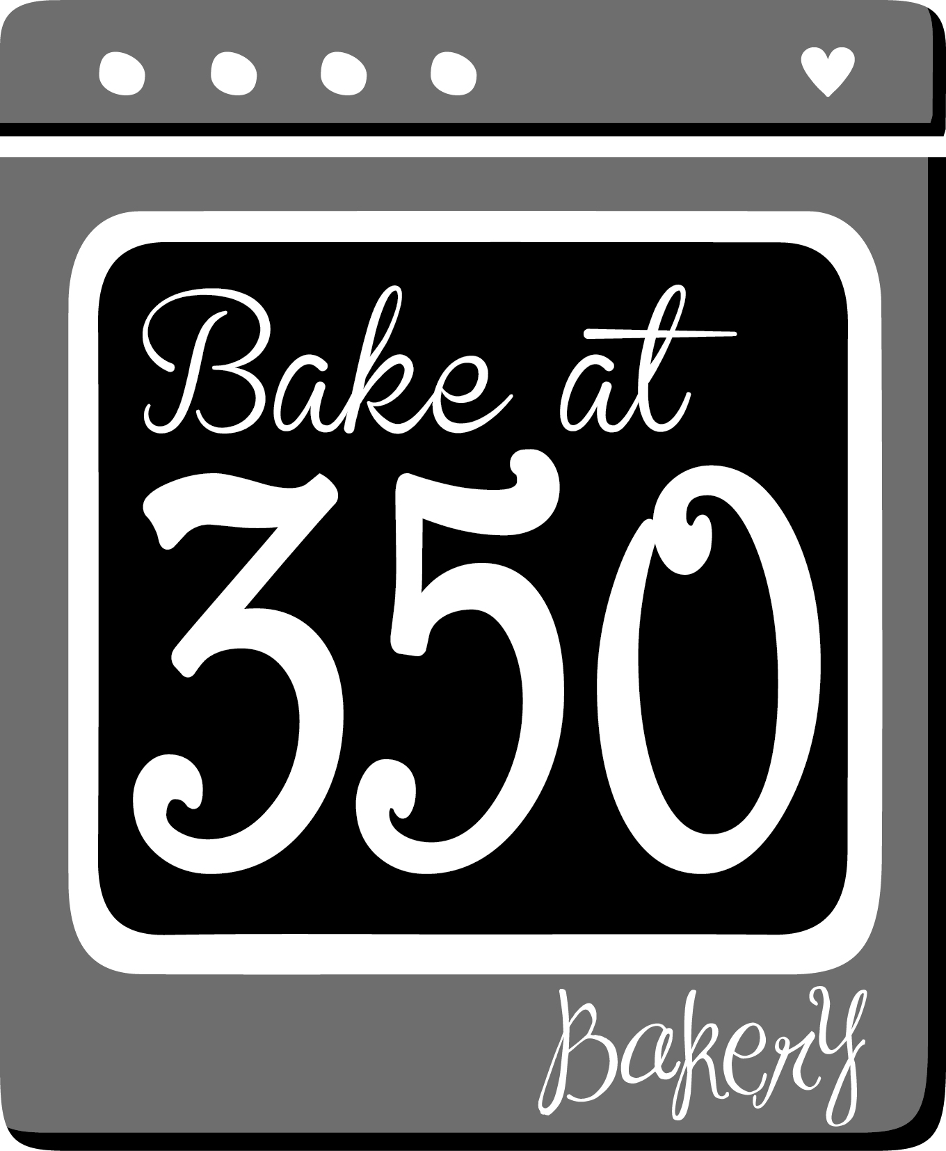 Bake at 350 Bakery