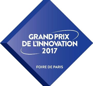 Grand Prix de L'Innovation, Logo.png