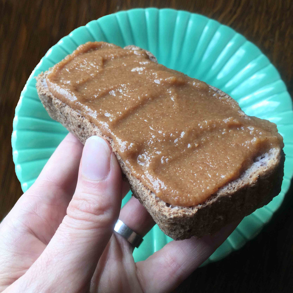 Low Carb Mock Apple Butter Recipe