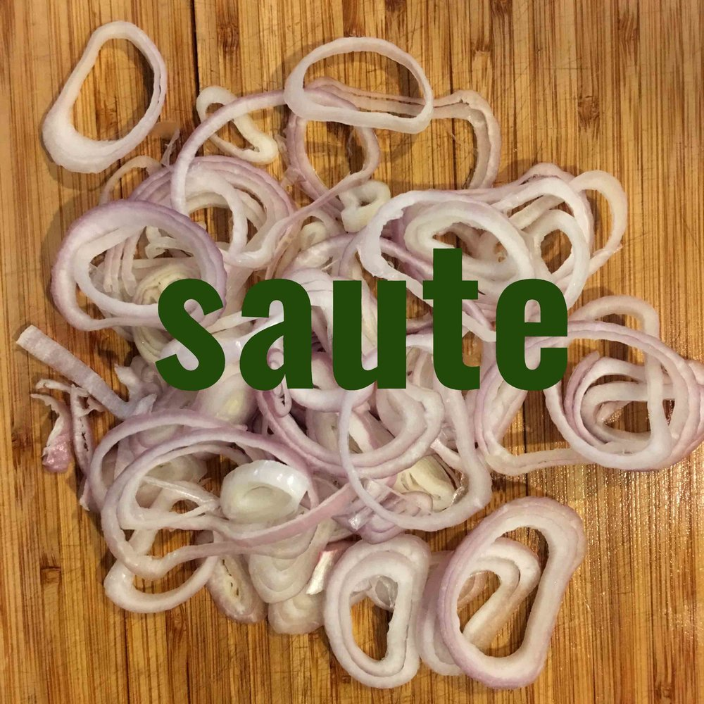 saute.jpgLow Carb Scalloped Daikon Radishes Recipe
