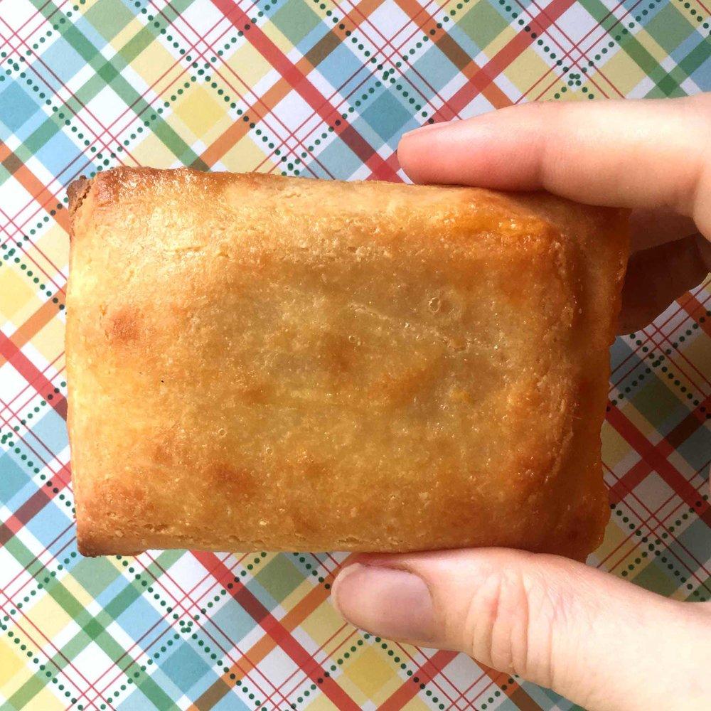 Ham & Cheese Pockets