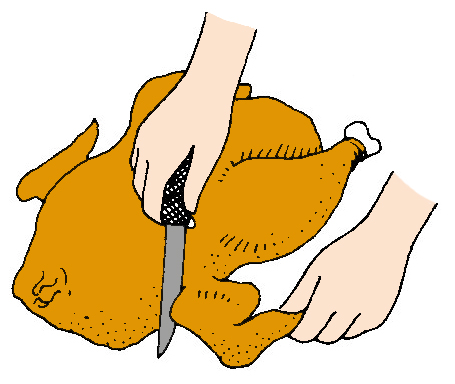 How to Make Perfect Turkey