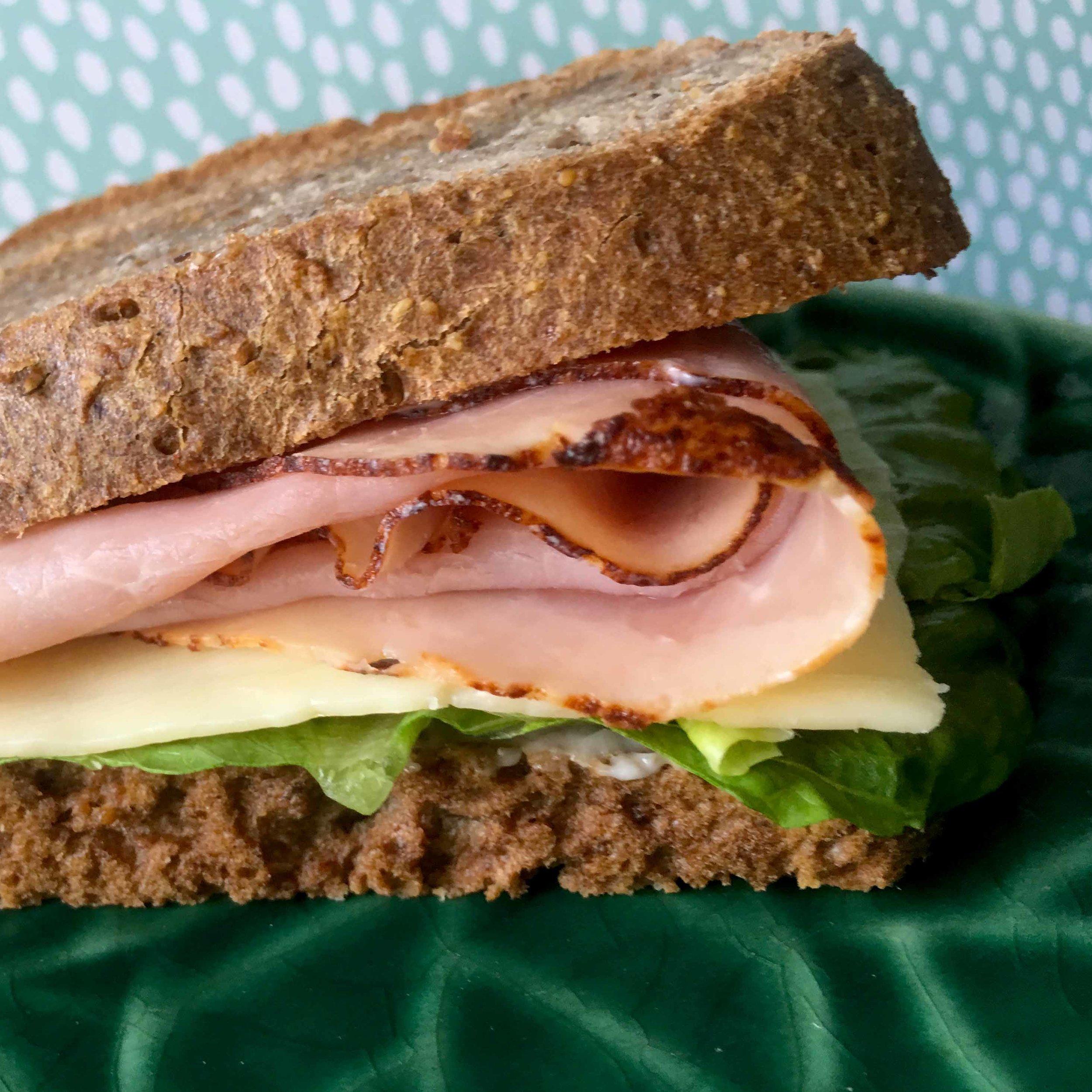Low Carb Keto Trader Joe Bread Hack Recipe