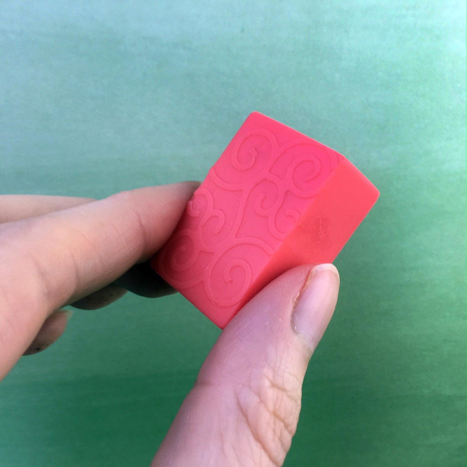 Low Carb Keto Raspberry Cream Jello Gummy Recipe