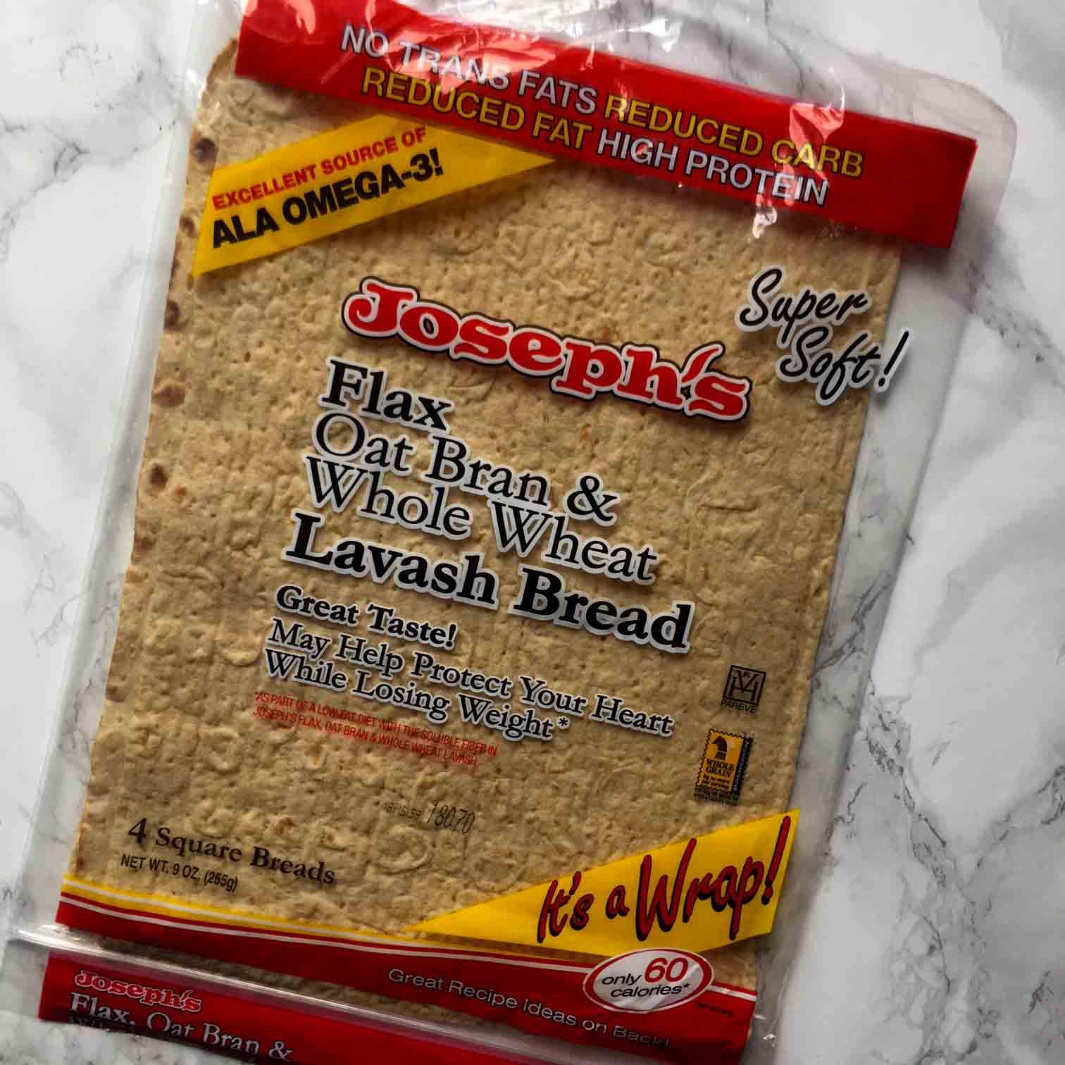 Low Carb Bruschetta Recipe Joseph's Lavash