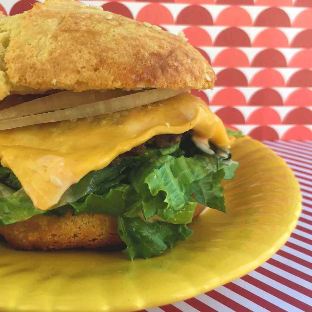 Low Carb Keto Big Mac Recipe