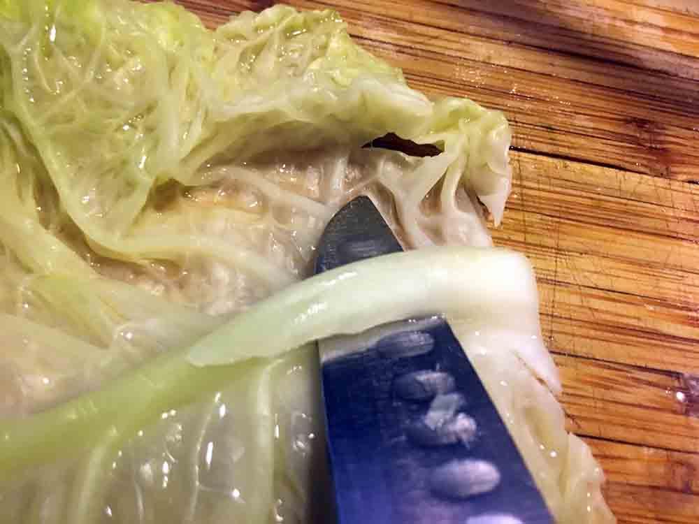Low Carb Keto Chicken Enchilada Recipe
