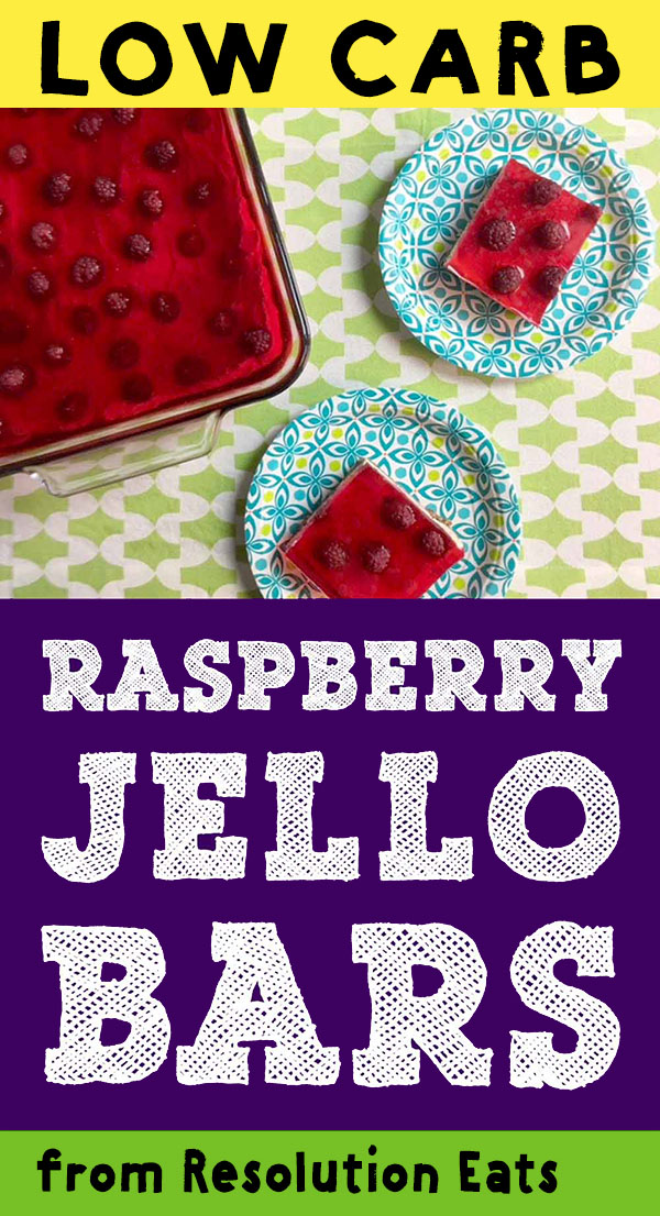 Low Carb Keto Raspberry Cheesecake Bar Recipe