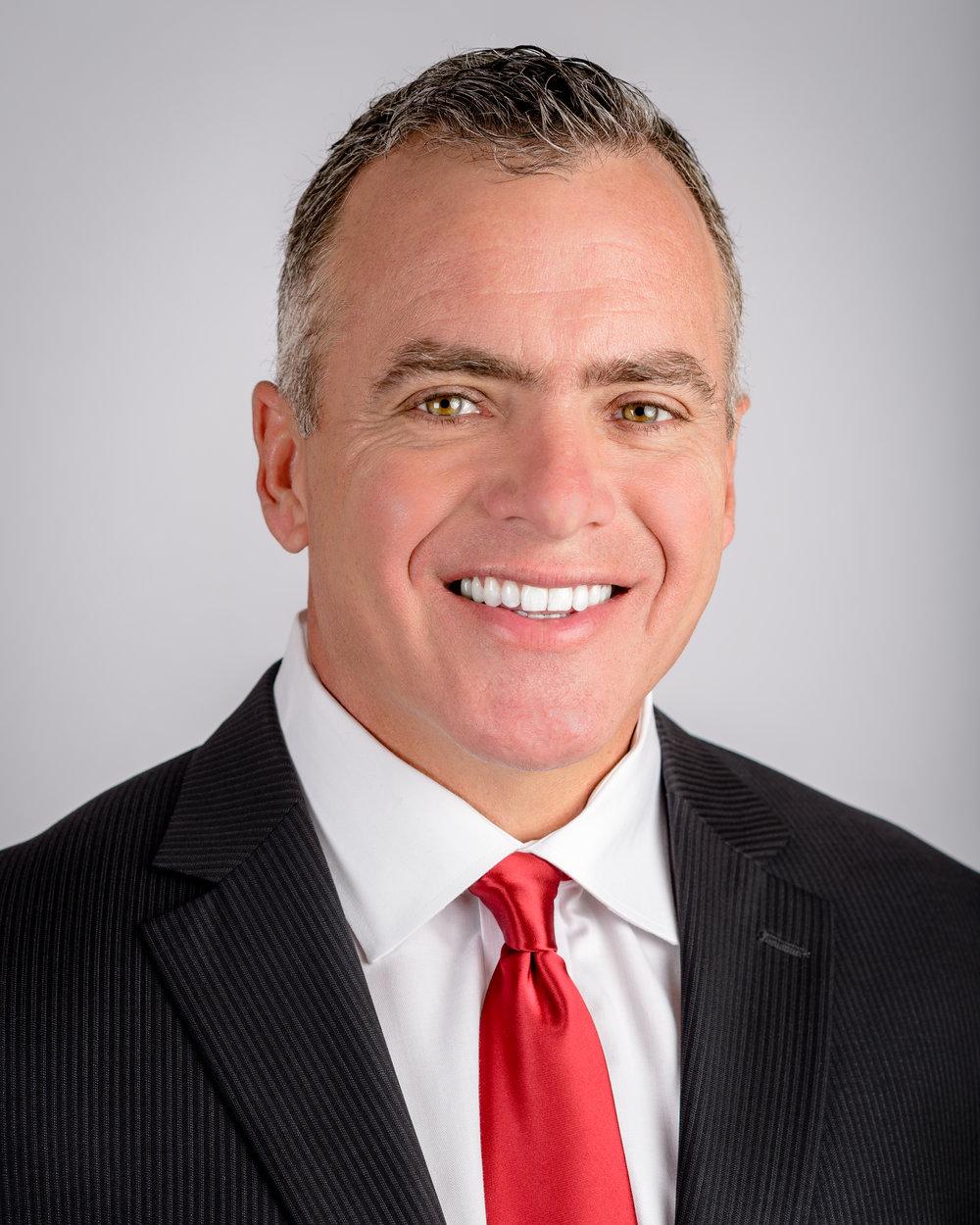 Joel Barham President & CEO