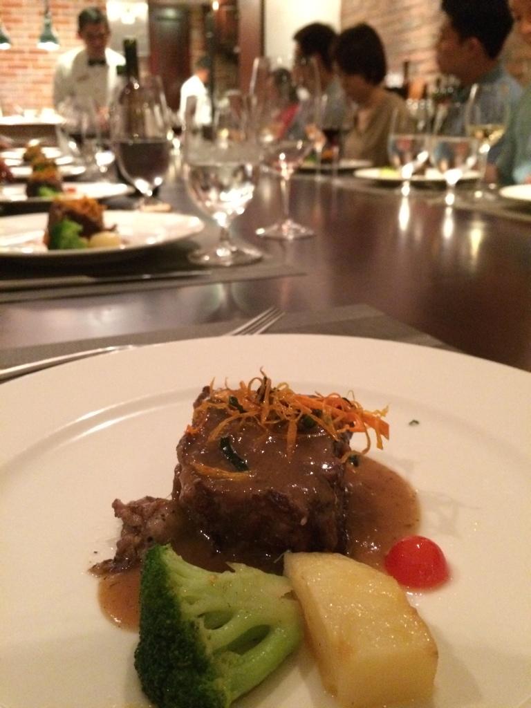 Hyatt Zilara Cancun Chefs Plate