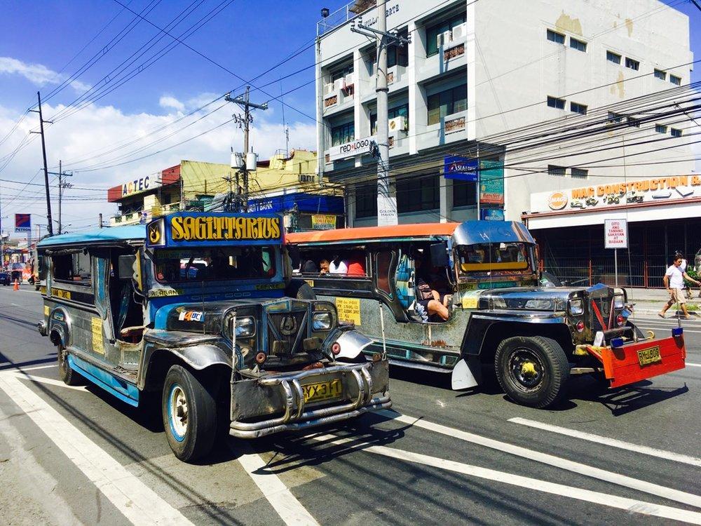 Manila-2016