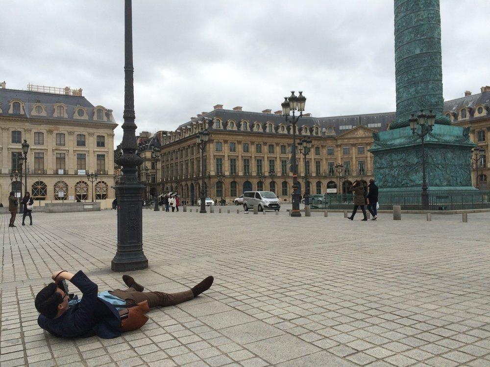 Dexter-Paris
