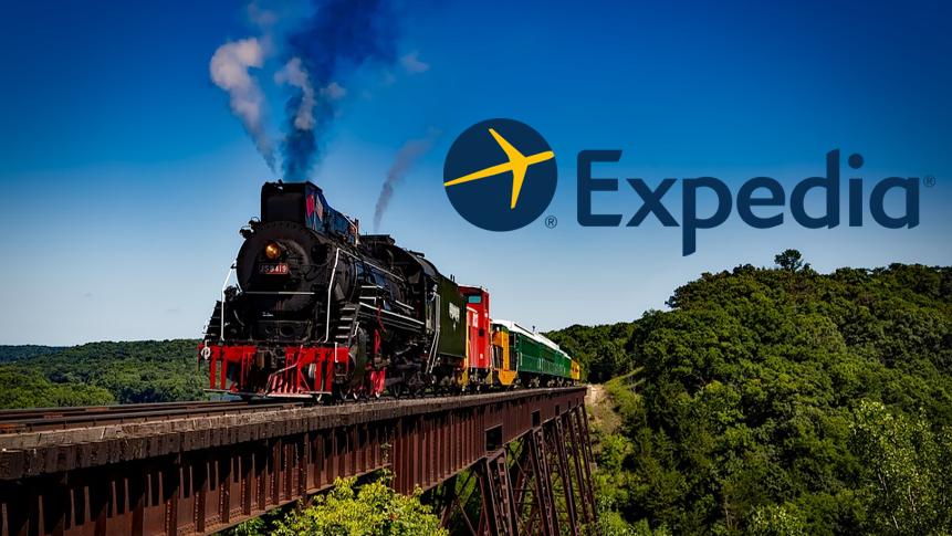 Expedia Rail