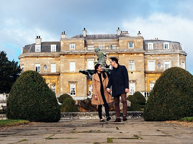 Recently we moved to a new flat and I tell you it's the most stressful and exhausting experience. The process took months, the packing took days, and the unpacking as you know it is still ongoing. A few weeks after our move we spent a much-needed break at @lutonhoohotel. We realise that in a relationship while facing real life, it's also as important to stop and reconnect with each other, focus on being thankful, and spend quality time together. This we all did at this lovely mansion, film location to over a dozen films including Four Weddings and a Funeral & two James bond movies; and guess what - even the Queen spent a part of her honeymoon here in 1947! You can read the full review in our blog on what made our stay at Luton Hoo extra special 💎 Link in bio . . . . . . #nowthatsahoneymoon #heyitsthewongs #travelphoto #relationshipgoals #dametraveler #traveltogether #travelmore #visualsoflife #bestvacations #placesaroundearth #forbesttravelguide #travelguide #doyoutravel #travelguide #instatravel #fantastic_earth #travel #couplestravel #wanderlust #travelgoals #coupleswhotravel #lutonhoo #lutonhoohotel #hotelsinuk #smallluxuryhotels #hyatt #livinggrand #london #luton #honeymoon