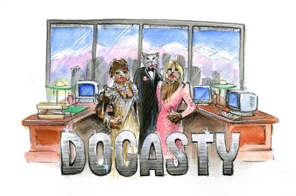 Dogasty