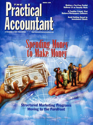 Spending Money to Make Money  By Stuart Kahan