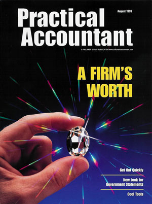 A Firm's Worth  By Stuart Kahan