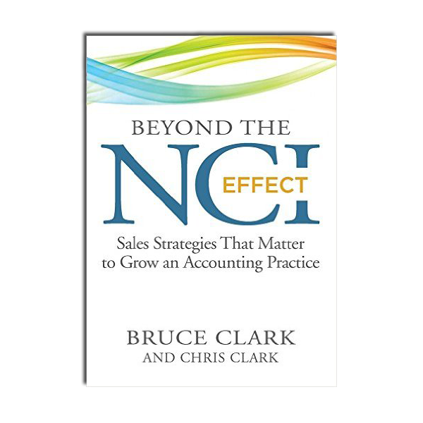 Beyond NCI Effect – Marketing for Accountants