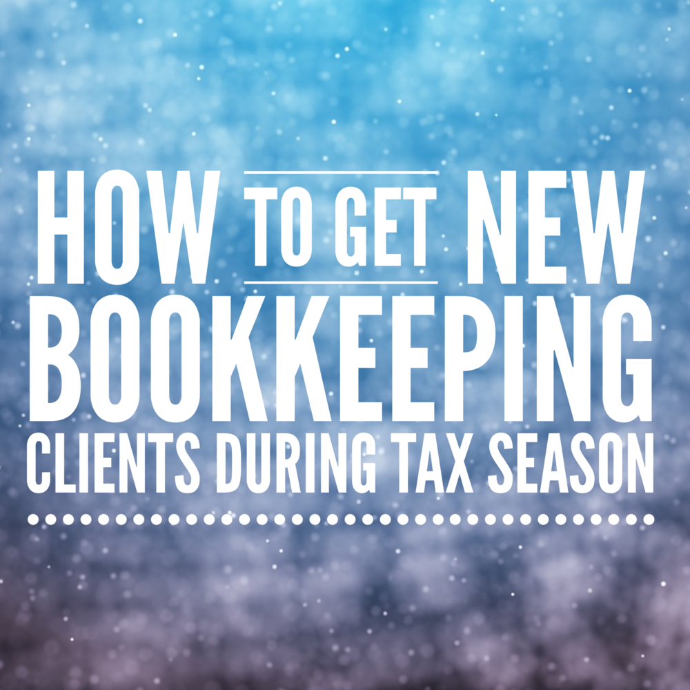 how to get tax clients montreal