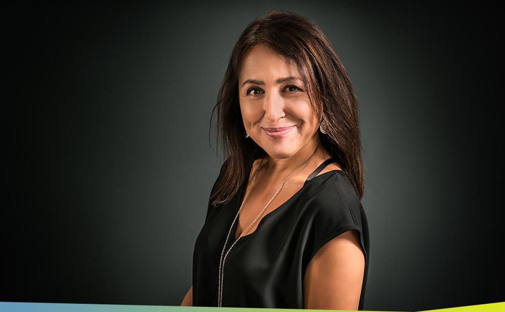 Patricia Lizama
