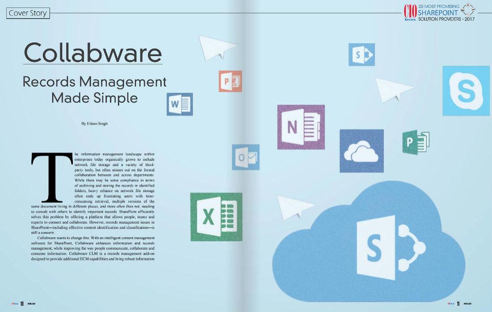 CIO-Review-Magazine-Collabware-Article