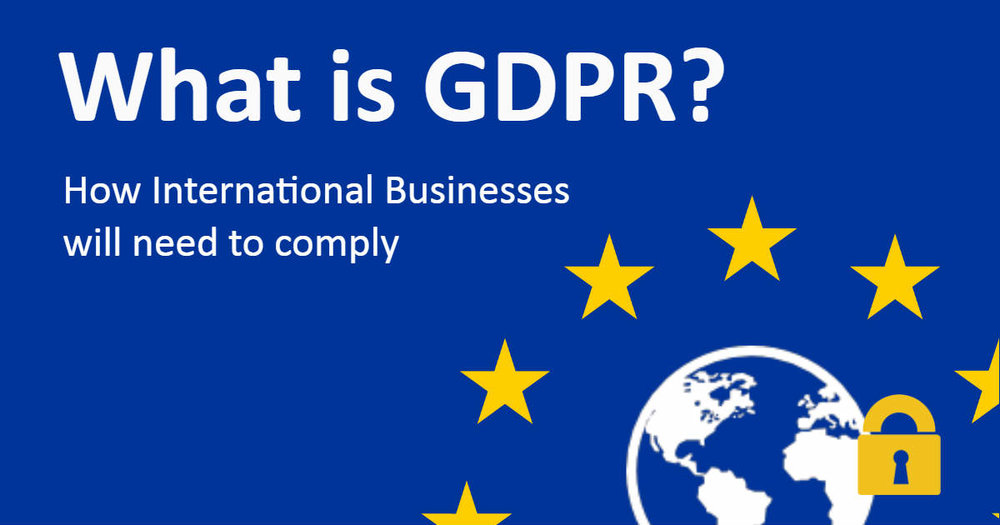 GDPR-Data-Protection-Regulation