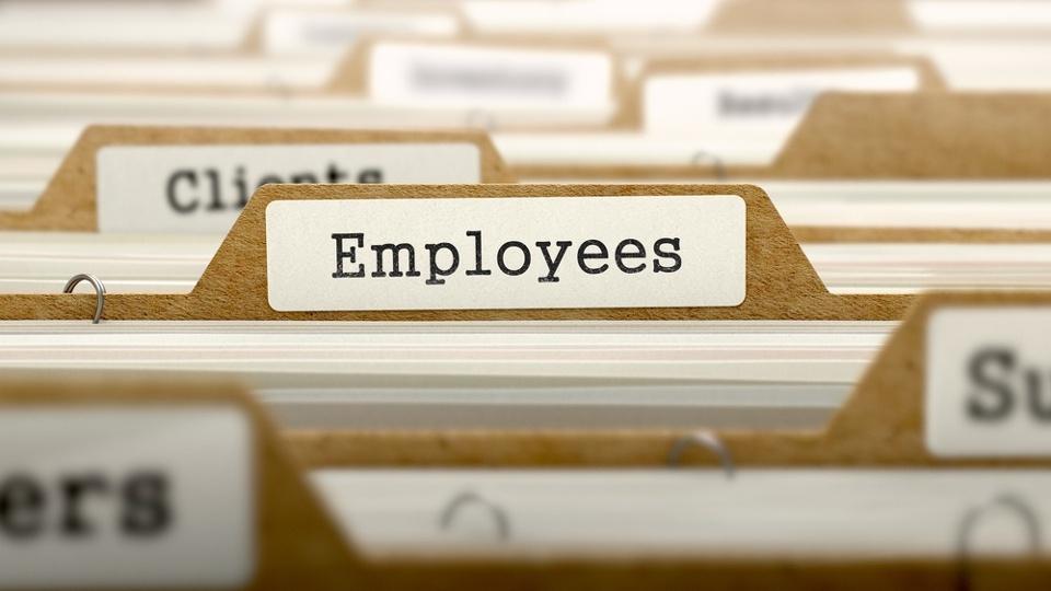 Employee Files